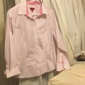 Talbots blusa